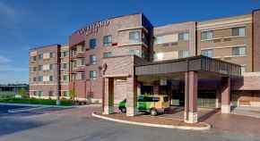 Courtyard by Marriott Chesterfield
