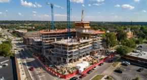 Rise at Chauncey Student Apartments