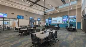 St. Charles County Emergency Operations Center