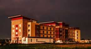 Towne Place Suites Marriott