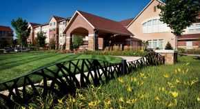 Tallgrass Creek Senior Living