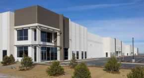 Dove Valley Business Park exterior 2