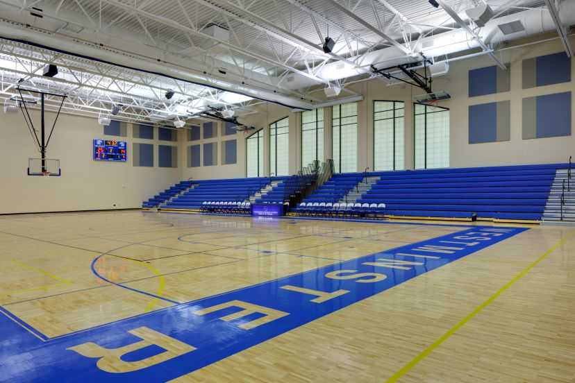 Westminster Academy Gym