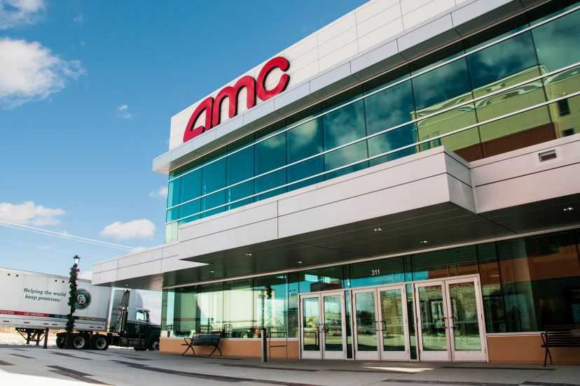 AMC Theater St. Charles