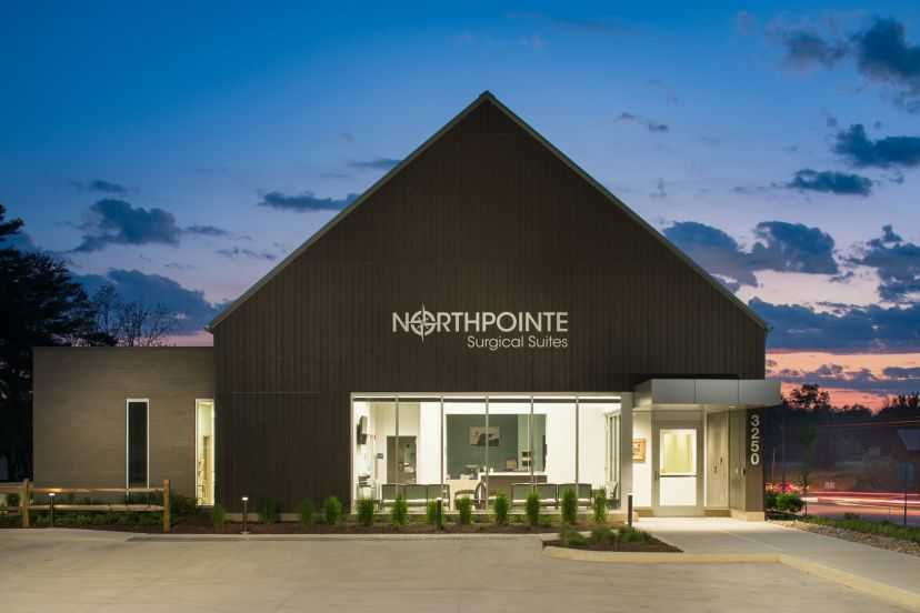 Northpointe Surgical Suites