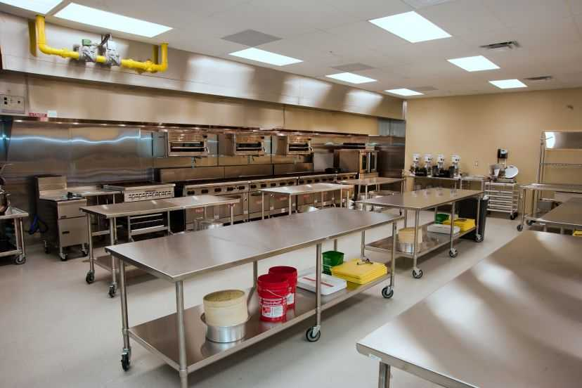 Culinary Institute at Hickey College