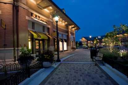 The Meadows at Lake St. Louis Lifestyle Center