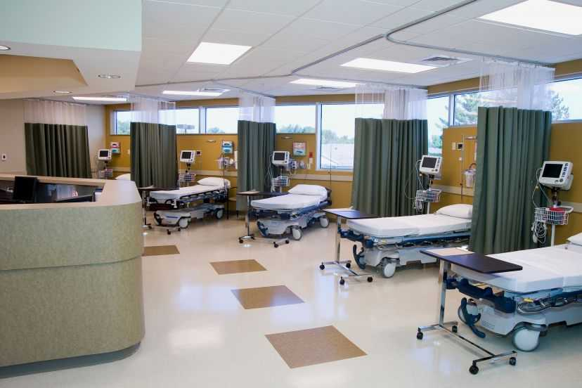 Ambulatory Surgical Centers