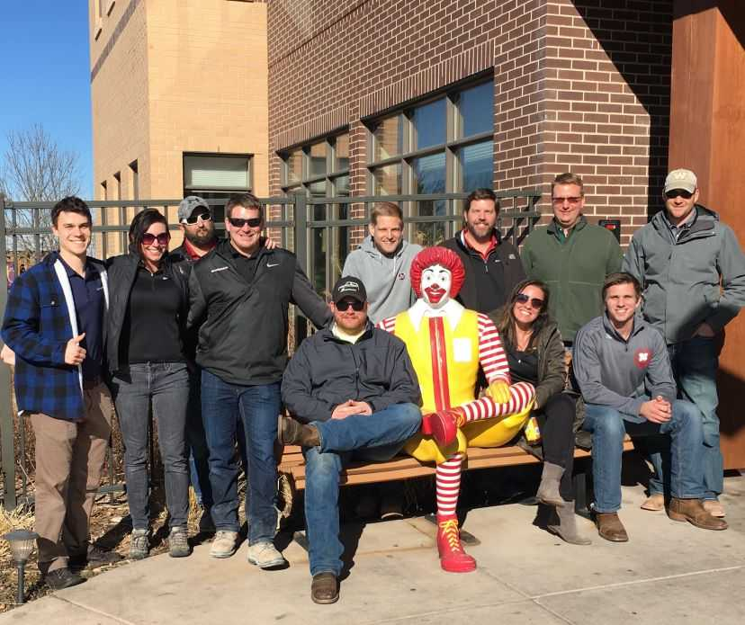 Community Outreach Ronald McDonald House