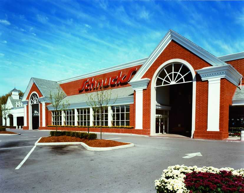 Schnucks Markets Front